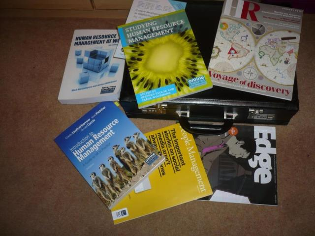 A few of the resources I got through today.. not to mention the massive amount of Googling!