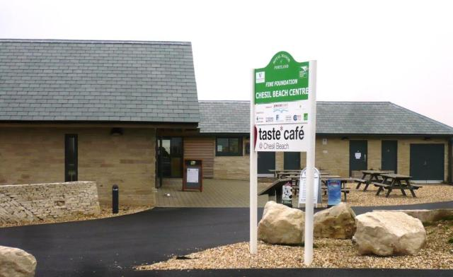 Chesil Centre and Taste Cafe. Go there - you won't be disappointed!