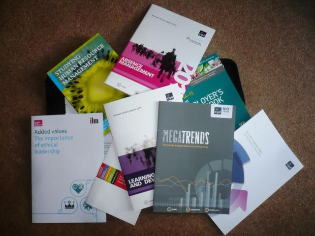 Anyone need a book on HR Management? I have several..